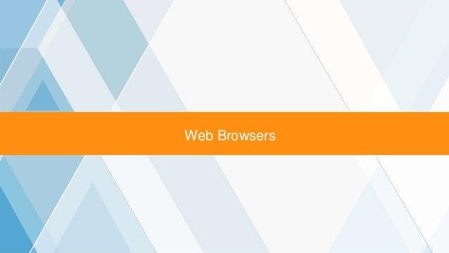 ©2016 AKAMAI   FASTER FORWARDTM Web Browsers