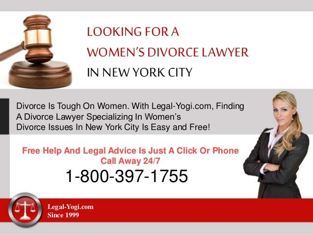 Lo Ngfor A Womens Divorcelawyer In Newyorkcity Divorce Is Tough On Women