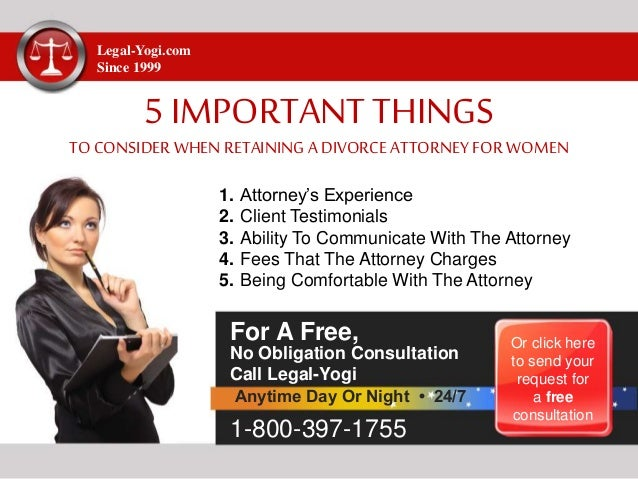 Divorce Lawyer For Women In New York City