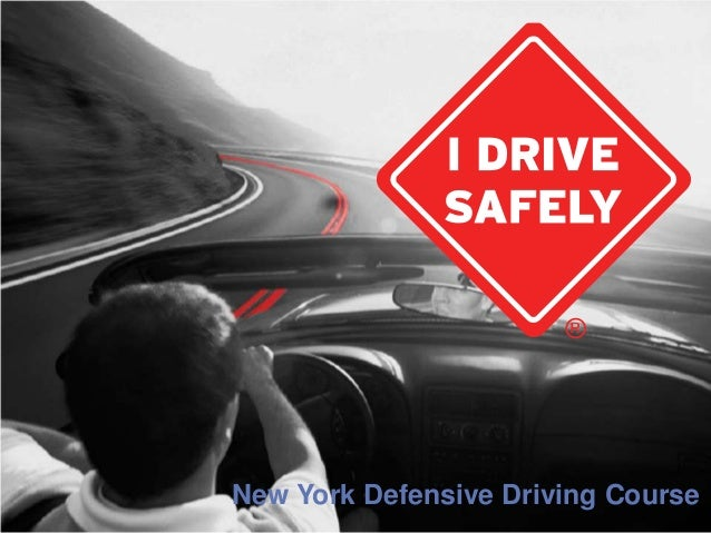 New York Defensive Driving Course