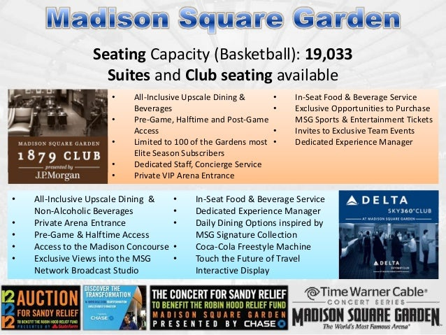 Investment Finance Of Sporting Events New York Knicks Franchise A