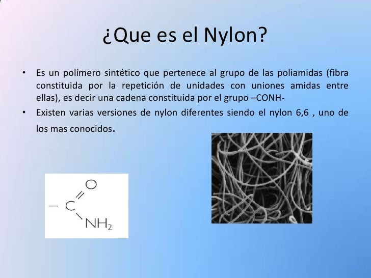 Dative Nylon 105