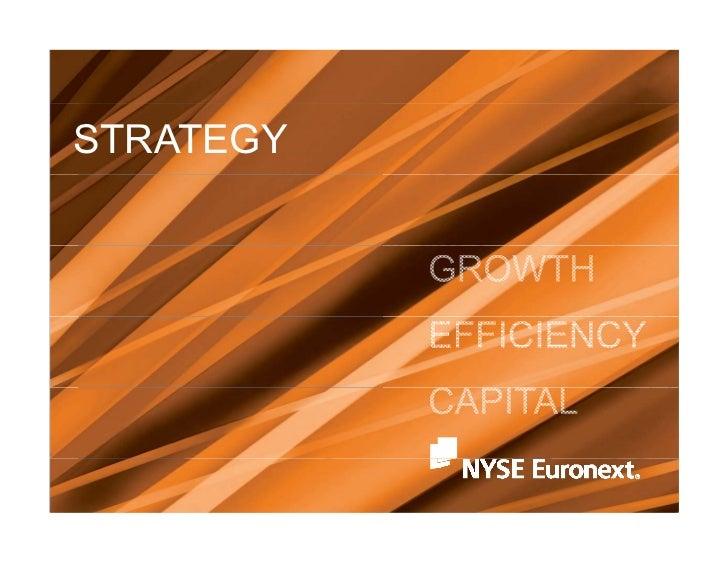 Nyse strategies   media day