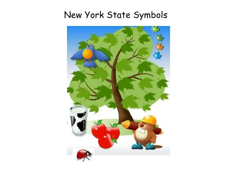 New York State Facts