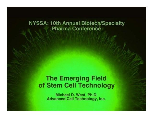 NYSSA Conference Presentation: M. West