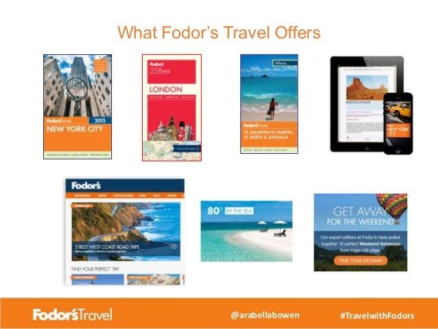 Fodor's Go List 2015 Slide 3