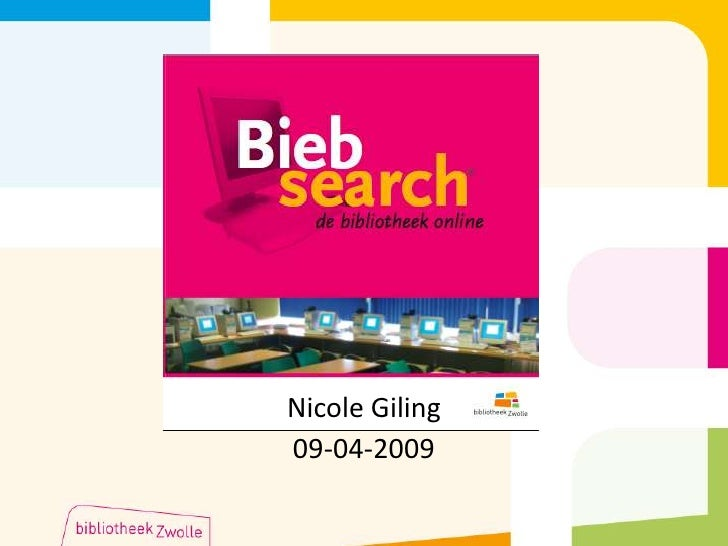 Nicole Giling 09-04-2009