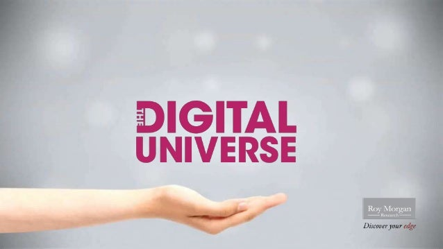 The Digital Universe - New Zealand Slide 2