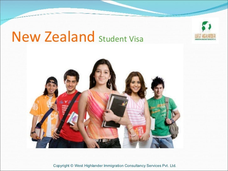 New Zealand  Student Visa Copyright © West Highlander Immigration Consultancy Services Pvt. Ltd.