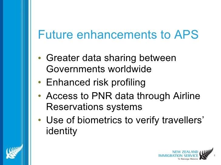 Nz Aps Presentation To Bali Aheg Ii Rb 17032004[1]