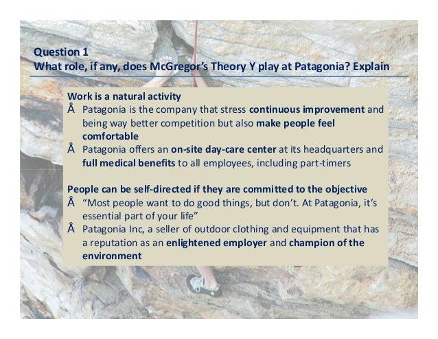 Bewertungen für Patagonia