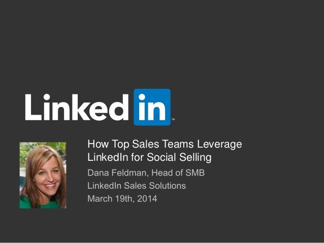 How Top Sales Teams Leverage LinkedIn for Social Selling