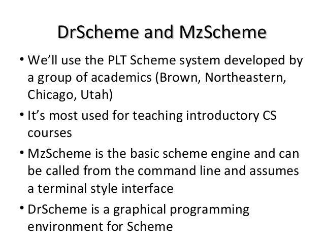 howto-learn-scheme - Community-Scheme-Wiki