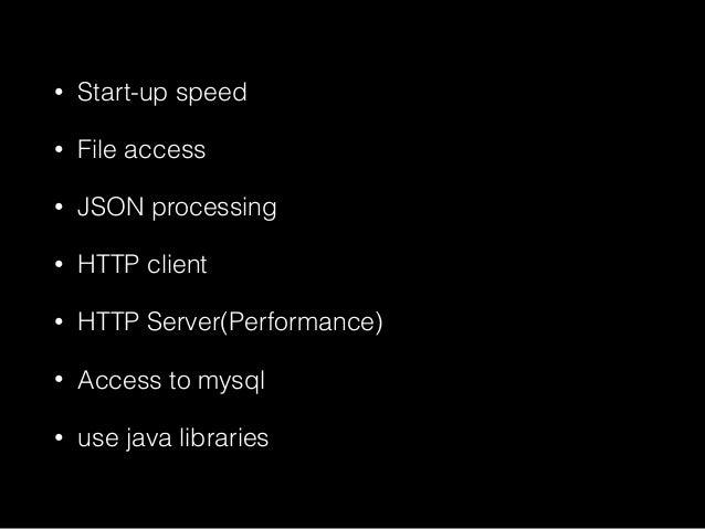 Perl6 meets JVM slideshare - 웹