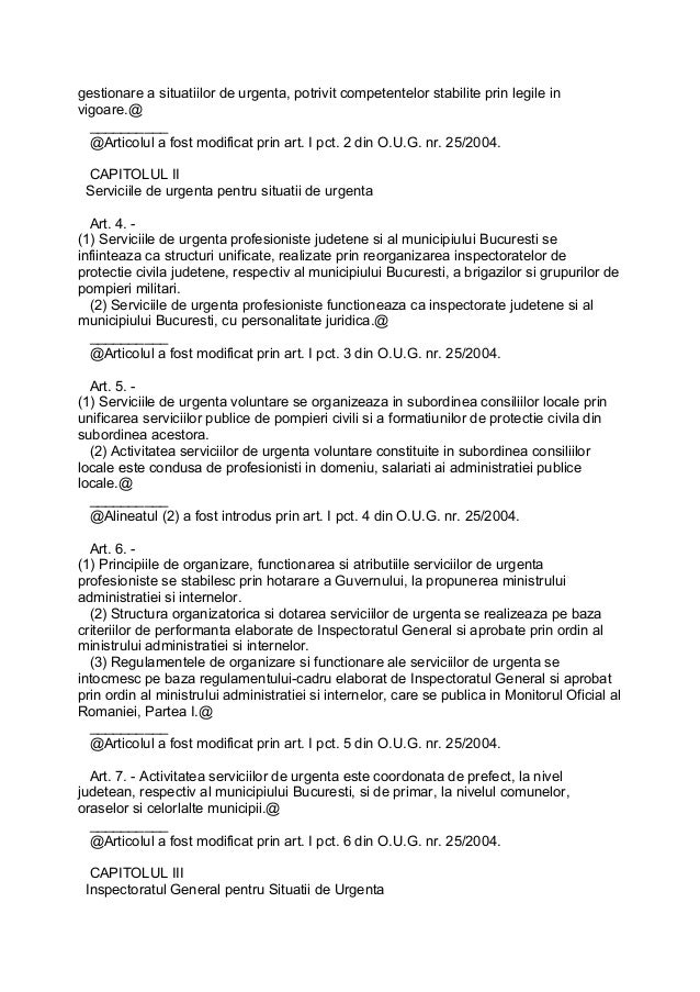 O.G  88 2001 organizare servicii publice Slide 2