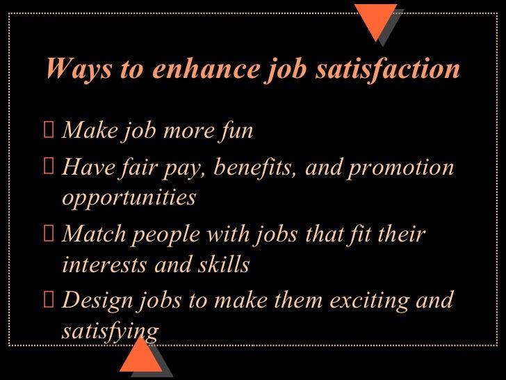 fun exciting jobs