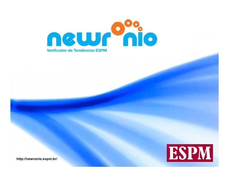 http://newronio.espm.br/