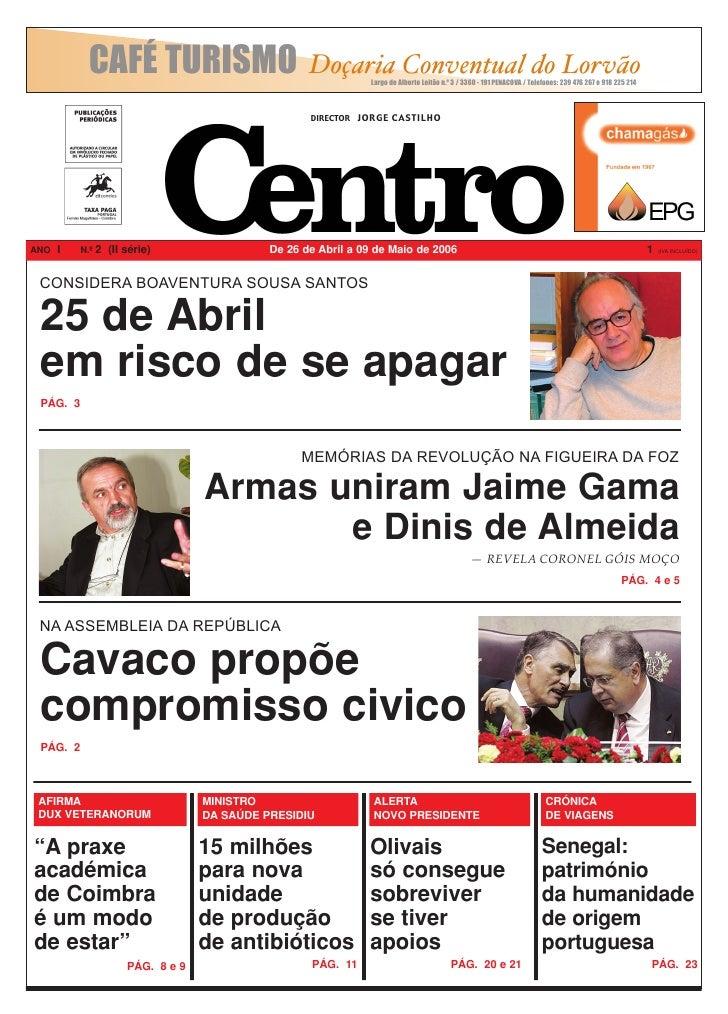 CAFÉ TURISMO                            Doçaria Conventual do Lorvão                                                      ...
