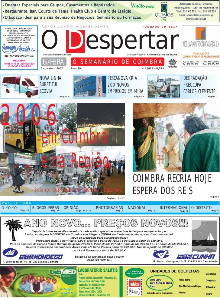 REPUBLICANO INDEPENDENTE                                                          F U N DA D O E M 1 9 1 7   COBRIAGEM – N...