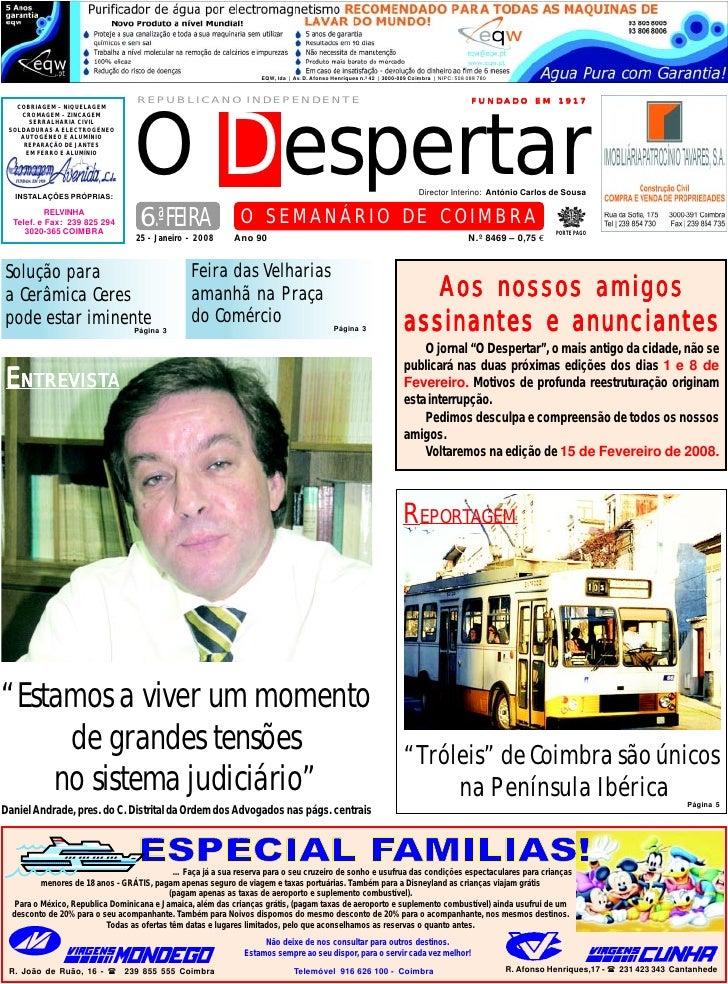 EQW, lda | Av. D. Afonso Henriques n.º 42 | 3000-009 Coimbra | NIPC: 508 088 780                                       REP...