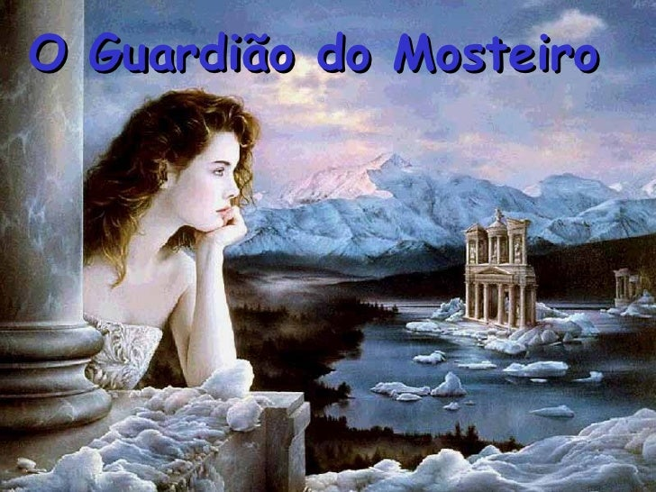 O Guardião do Mosteiro
