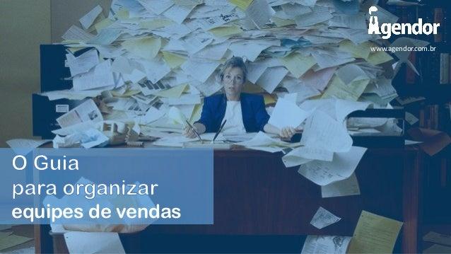www.agendor.com.br  equipes de vendas