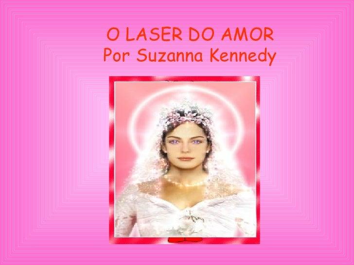 O laser do amor
