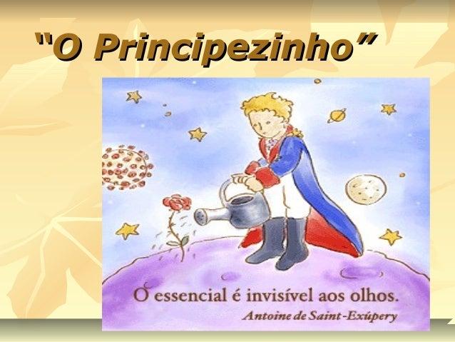 """""""O Principezinho"""""""