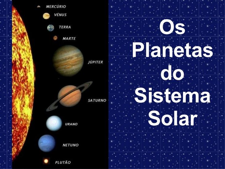Super O Sistema Solar RT48