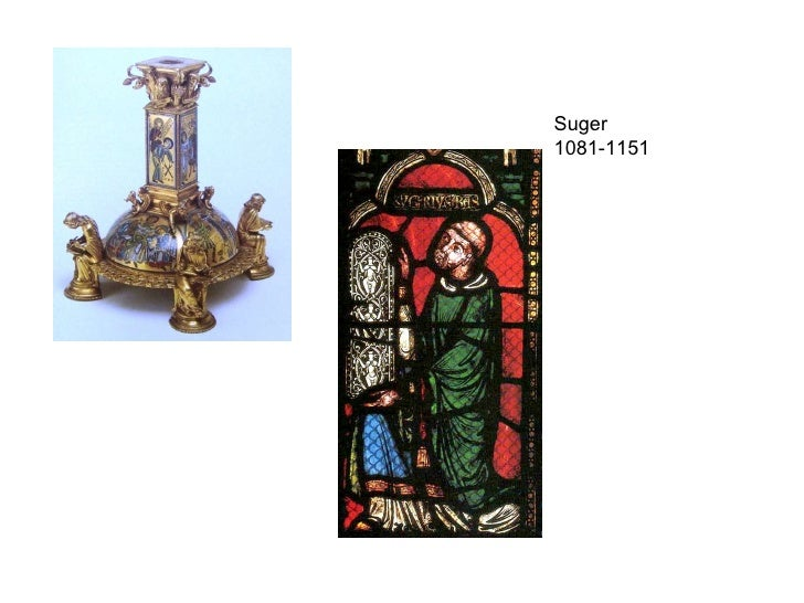 Suger 1081-1151
