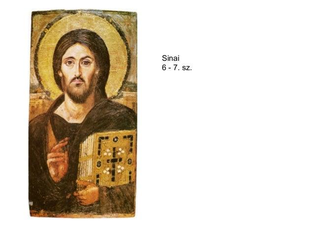 Sinai 6 - 7. sz.