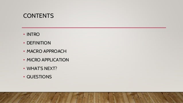 Online to Offline eCommerce Slide 2
