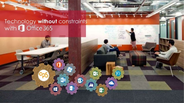 Technology without constraints  with