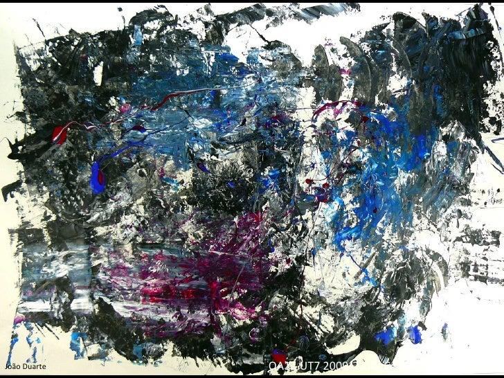 João Duarte OA12 UT7 2009-2010  Composição Abstracta