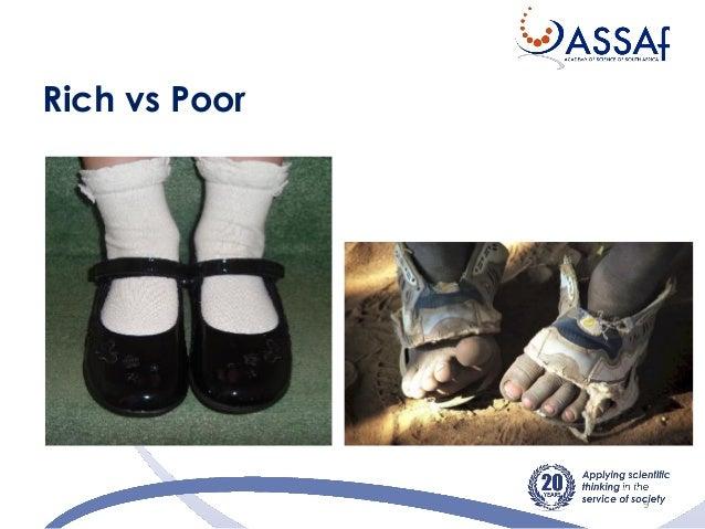 Rich vs Poor 9