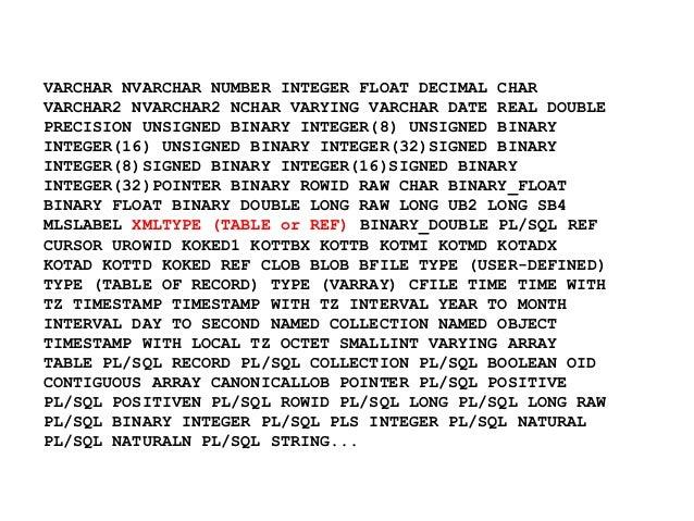 oracle xmltype store as binary options