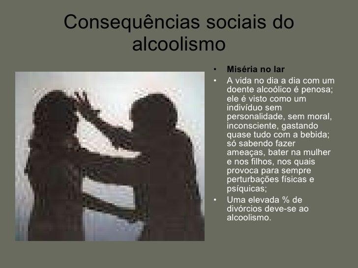 Consciência e dependência alcoólica