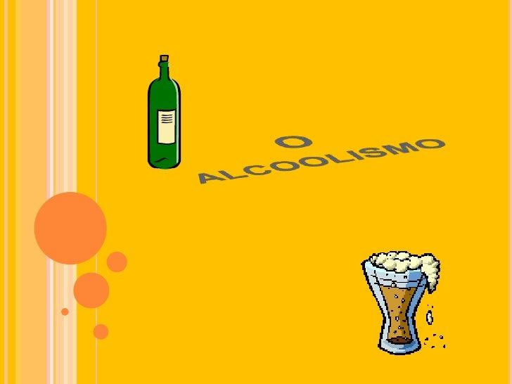 ÍNDICE - O que é o alcoolismo. - As causas do alcoolismo. - Tratamento. - Efeito do álcool na condução.