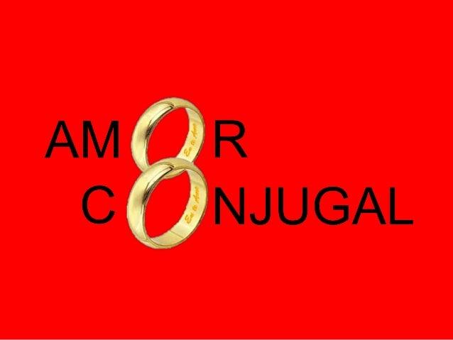 O Amor Conjugal