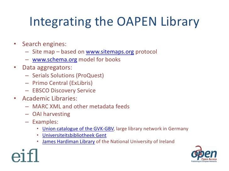 oa academic book publishing oapen library and doab