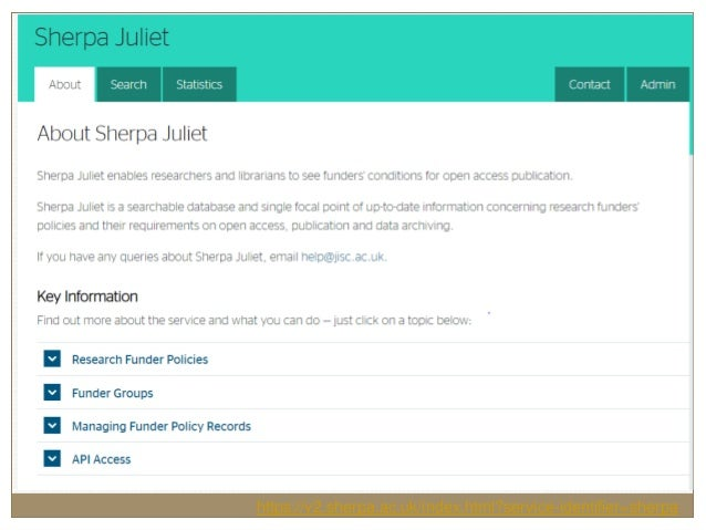 https://v2.sherpa.ac.uk/index.html?service-identifier=sherpa