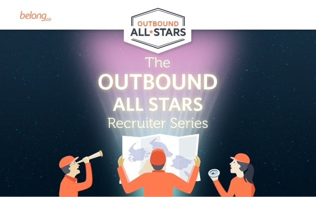 VOLUME TO VALUE How Outbound Hiring is changing hiring as you know it Episode 2