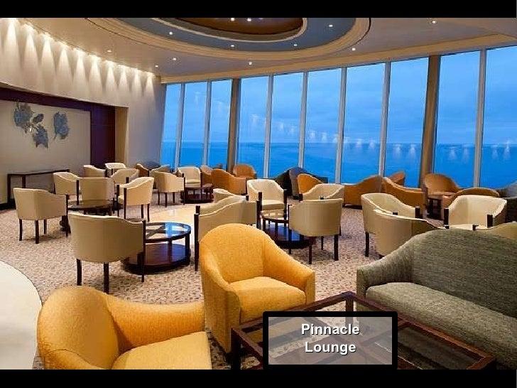 Pinnacle Lounge