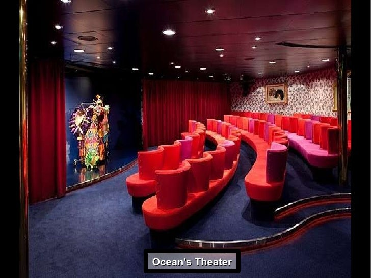Ocean's Theater