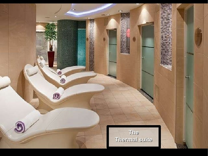 The Thermal suite