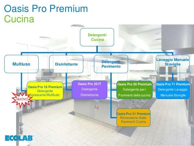 Oasis Pro Premium 4