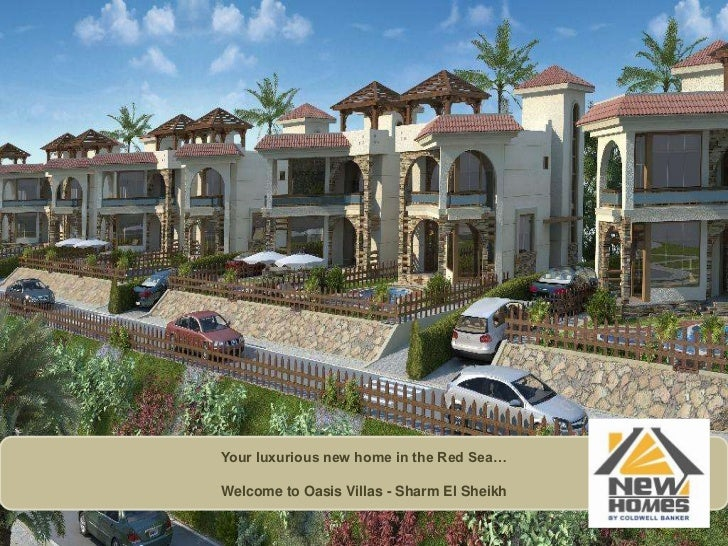 Your luxurious new home in the Red Sea…<br />Welcome to Oasis Villas - Sharm El Sheikh<br />