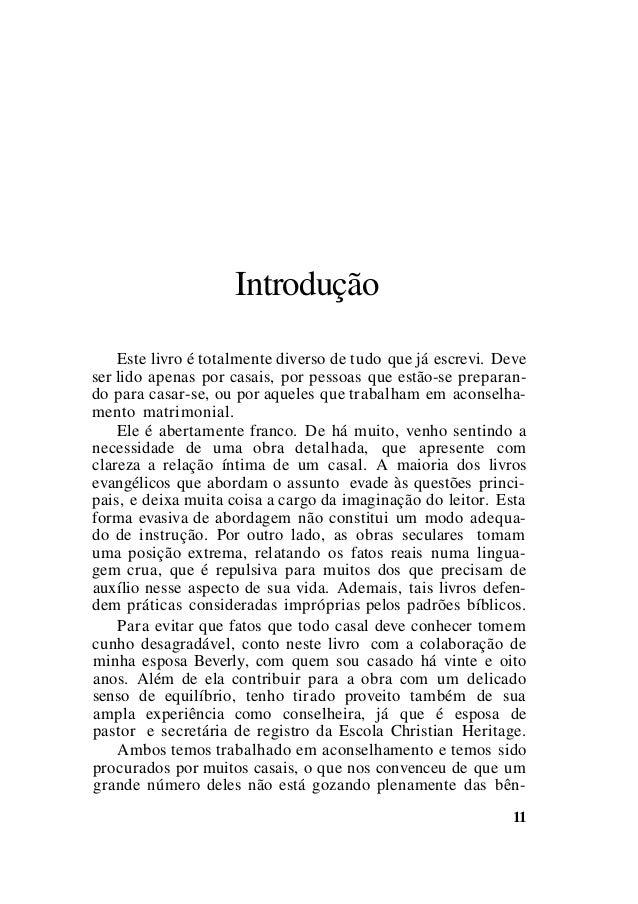 Livro O Ato Conjugal Ebook