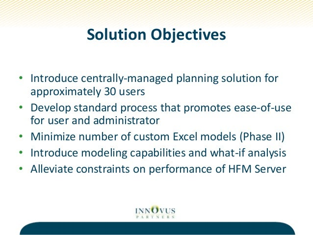 financial management case study with solution