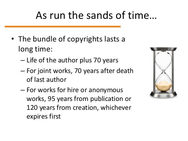 FAIR USE OF COPYRIGHTED WORKS